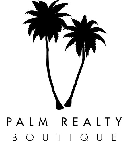 palm realty logo
